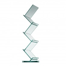 Albero Revolving Magazine Holder - Tonelli Design