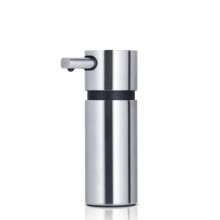 AREO Soap Dispenser 220 ml (Stainless Steel Matt) - Blomus