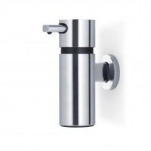 AREO Wall-Μounted Soap Dispenser 220 ml (Stainless Steel Matt) - Blomus
