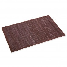 Bamboo Mat (Washed Chocolate) - Versa