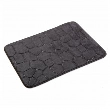 Bath Mat (Black) - Versa