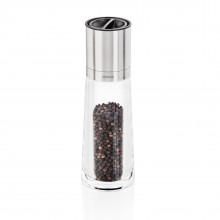PEREA Salt / Pepper Mill Glass - Blomus
