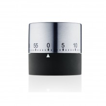 PUNCTO Kitchen Timer Stainless Steel Matt - Blomus