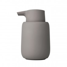 SONO Soap Dispenser (Satellite Grey) - Blomus