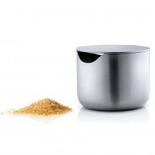 BASIC Sugar Bowl (Stainless Steel) - Blomus