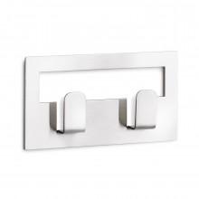 VINDO Towel Hook L (Stainless Steel Matt) - Blomus