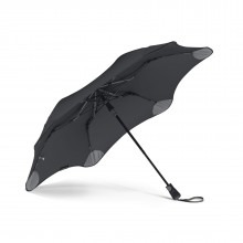 Metro Automatic Storm Umbrella (Black) - Blunt
