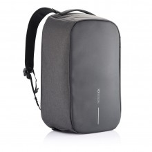 Bobby Duffle Anti-Theft Travel Bag (Black) - XD Design