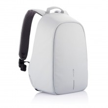 Bobby Hero Spring Anti-Theft Backpack (Light Grey) - XD Design
