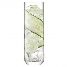 Borough Highball Glass 420 ml (Set of 4) - LSA