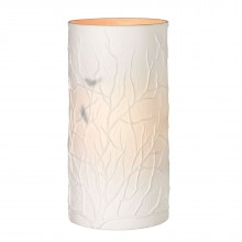 BRANCHES Cylinder Table Lamp (Porcelain) - Raeder