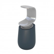 C-pump™ Single Handed Soap Dispenser (Grey) - Joseph Joseph