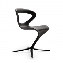 Callita Chair (Black) – Infiniti-Black