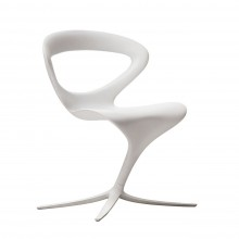 Callita Chair (White) – Infiniti