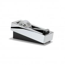 CAP Tape Dispenser (Nickel / Black) - Philippi
