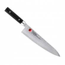 Chef's Knife 24 cm Kasumi Masterpiece MP12