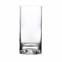 Club High Ball Glasses 420 ml. (Set of 4) - Nude Glass