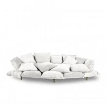 Comfy Sofa (White) - Seletti