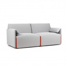 Costume Modular Sofa 2-Seater - Magis
