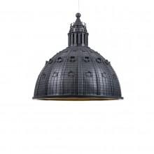 Cupolone Quarantacinque Pendant Lamp (Grey) - Seletti