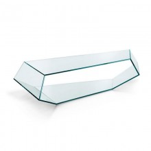 Dekon 2 Table by Karim Rashid - Tonelli Design
