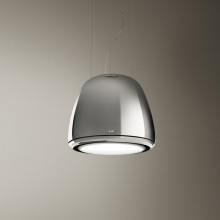 Edith Kitchen Hood Heavy Metal - Elica