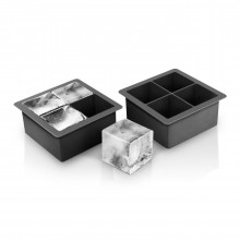 Extra Large Ice Cube Moulds (Set of 2) - Final Touch