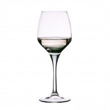 Fame White Wine Glasses 350 ml (Set of 6) - Nude Glass