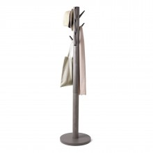 Flapper Coat Rack (Grey) - Umbra