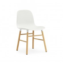 Form Chair Oak - Normann Copenhagen