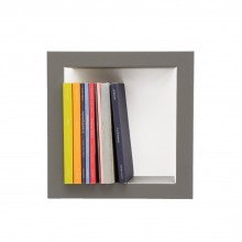 Framed Wall Shelf Stick - Presse Citron