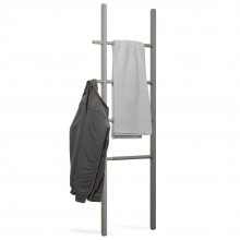 Hub Storage Ladder (Grey) - Umbra
