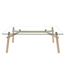 Icon Table - Sander Mulder