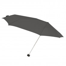 STORMini® Folding Storm Umbrella (Grey) - Impliva
