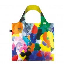 Irisches Gedicht / Ernst Wilhem Nay Foldable Shopping Bag - Loqi