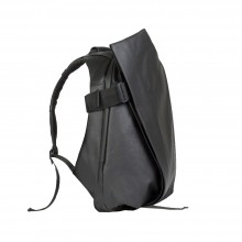 "Isar Coated Canvas Rucksack for Laptop 13""-15"" - Côte&Ciel"