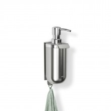 Junip Wall Mounted Soap Pump (Stainless Steel) - Umbra