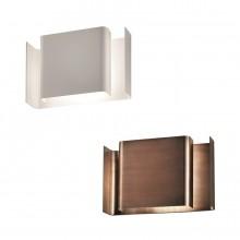 Alalunga Wall Lamp LED - Karboxx