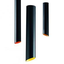 Slice Ceiling Lamp (Carbon Fiber) - Karboxx