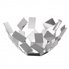 """La Stanza dello Scirocco"" Fruit Holder (White) - Alessi"
