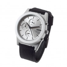Spring Alu Chrono Wrist Watch - LEXON