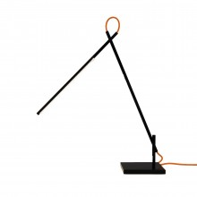 Linelight LED Desk Lamp (Black) - Shibui