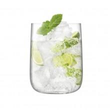 Borough Bar Glasses 625 ml (Set of 4) - LSA