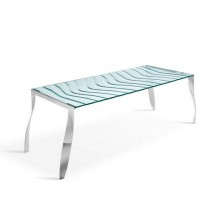 Luz de Luna Table - Tonelli Design