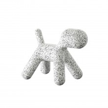 Me Too Puppy Children's Stool S (Dalmatian) - Magis