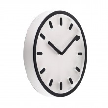 Tempo Wall Clock (Black) - Magis