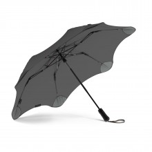 Metro Automatic Storm Umbrella (Charcoal) - Blunt