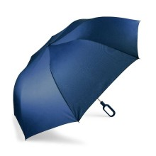Mini Hook Umbrella (Blue) - LEXON