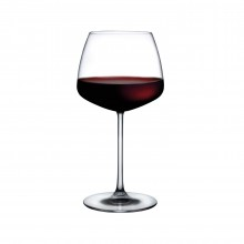 Mirage Red Wine Glasses 570 ml (Set of 6) – Nude Glass