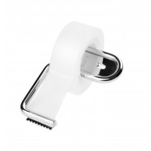 Filo Adhesive Tape Dispenser (Stainless Steel) – Alessi